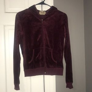 Juicy Couture sweater size M